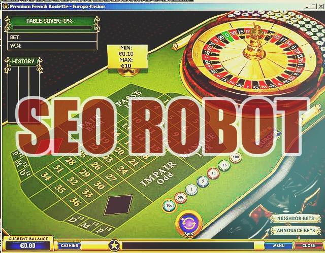 Cara Bermain Roulette Secara Online