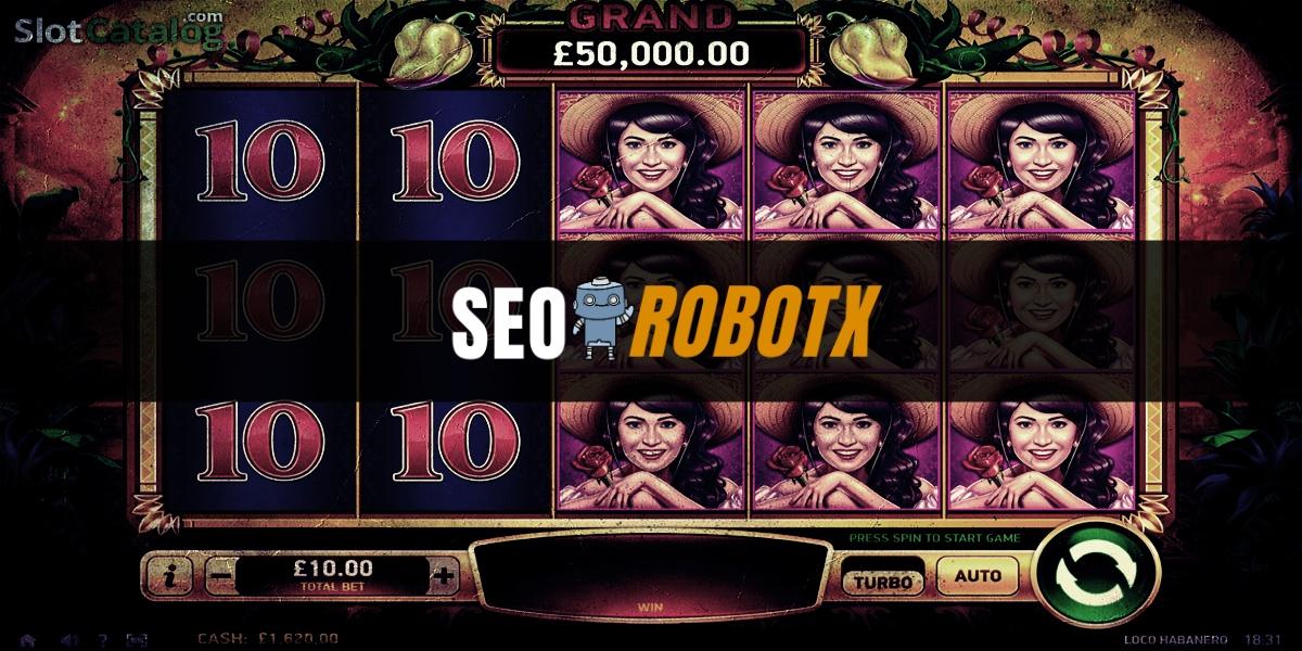 Tips Menemukan Situs Terpercaya Bermain Slot Online