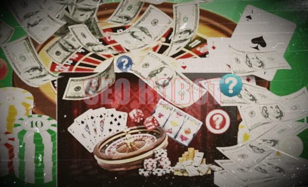 Cara Mendapatkan Uang Asli Dalam Permainan Slot Online